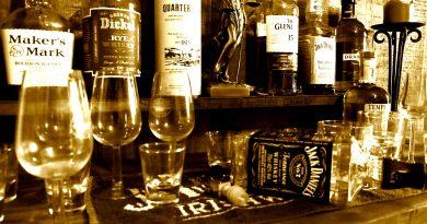 American Barrels Bourbon Whiskey