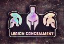 Skull Cigar Rest von Legionconcealment