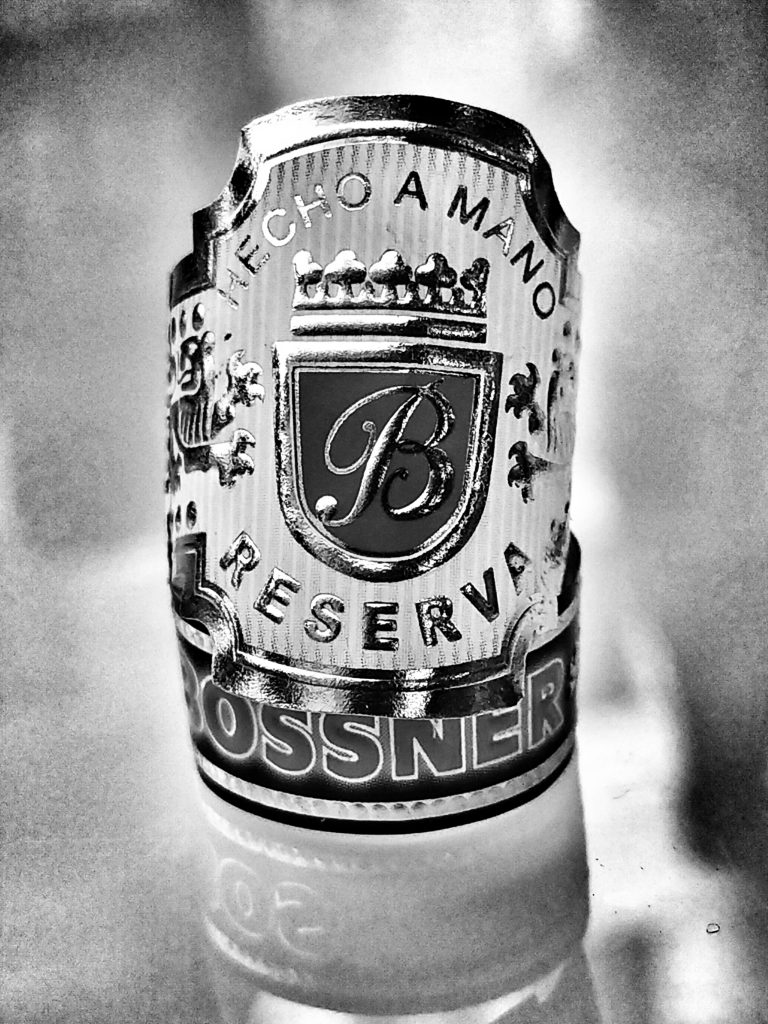 Bossner Robusto