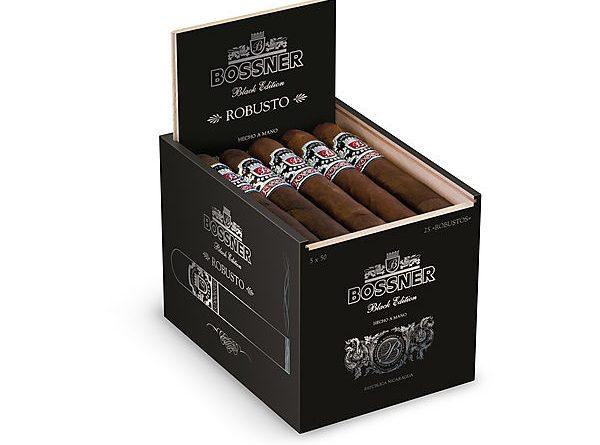 Bossner läd zum virtuellen Zigarren Tasting ein
